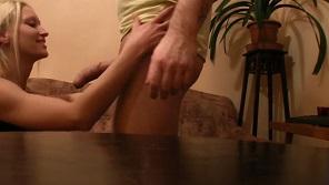 Public Agent – Czech whore needs it hard!